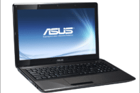 Asus laptop servis
