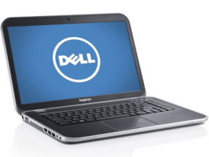 Dell laptop servis